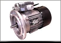 FFD egyfázisú villanymotor