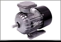 FFD háromfázisú villanymotorok