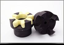 Egyéb alkatrészek: tengelykapcsoló, hővédelem, csúszógyűrű, szénkefe, kefetartó