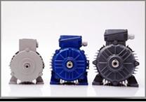 Egyfázisú és háromfázisú villanymotorok