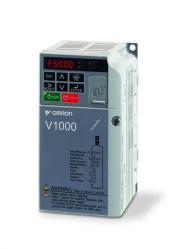 OMRON V1000 Frekvenciaváltó